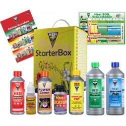 StarterBox Suelo · Hesi