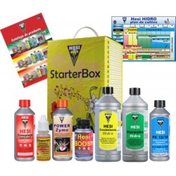 StarterBox Hydro · Hesi