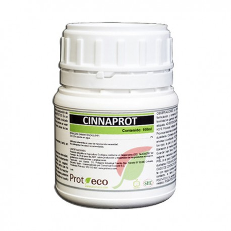 Cinnaprot · Prot-eco