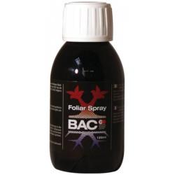 Foliar Spray · B.A.C