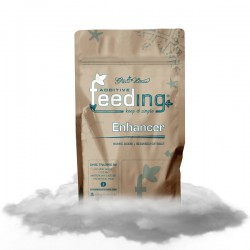 Enhancer · Powder Feeding
