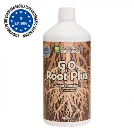G.O. Root Plus · GHE