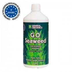 G.O. Seaweed · GHE