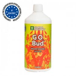 G.O. Bud · GHE