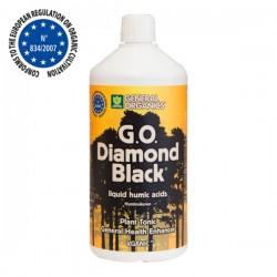 G.O. Diamond Black · GHE