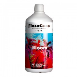 Flora Coco Bloom · GHE