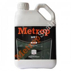 MR1 Crecimiento Garrafa · Metrop