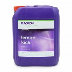 Lemon Kick Garrafa · Plagron