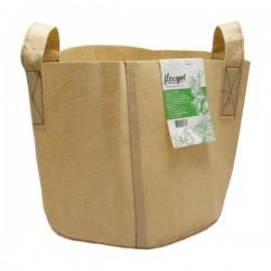 Maceta Textil Beige 26,6L · Flexapot