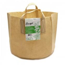 Maceta Textil Beige 37,9L · Flexapot