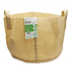 Maceta Textil Beige 113,5L · Flexapot