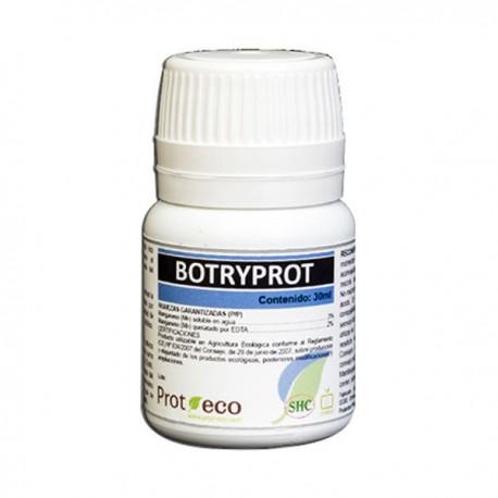 Botryprot · Prot-eco
