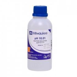 Liquido Calibrador pH 10.01 Milwaukee