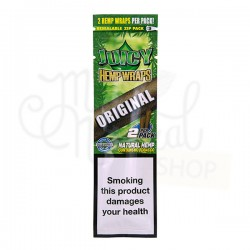 Juicy Blunts Hemp Wraps Original