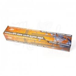 Pure Light HPS 600W GROW-BLOOM Max