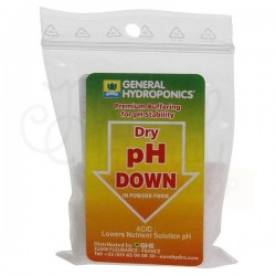 PH Down Seco 25gr · GHE
