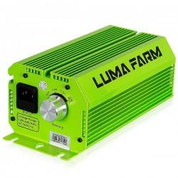 Balastro Electrónico LEC 315W Lumafarm