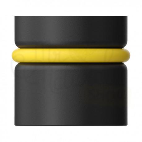 Solid Valve Cámara de Llenado para Líquidos + Almohadillas