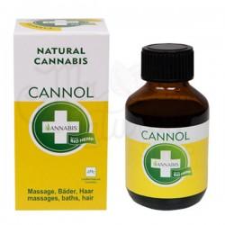 Cannol 100ml Annabis