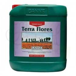 Terra Flores Garrafa | Canna