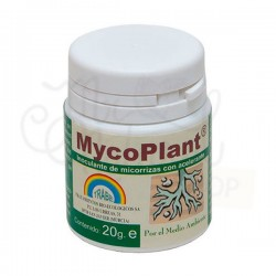 Mycoplant Polvo 20 gr. Bote · Trabe