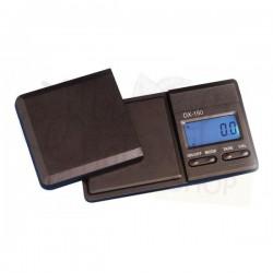 Báscula DX Series Miniscale (350 x 0,1 gr)