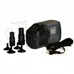 Bomba Sumergible Syncra 3.5 2500 L/H 65 W