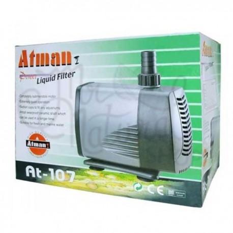 Bomba Agua AT-107 3500 L/H