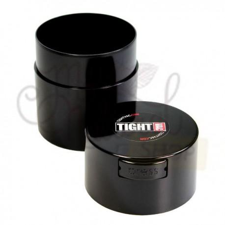 Bote TightVac 0,12L Negro