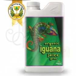 Organic Iguana Juice Grow 1L · Advanced Nutrients