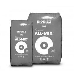 All Mix · BioBizz