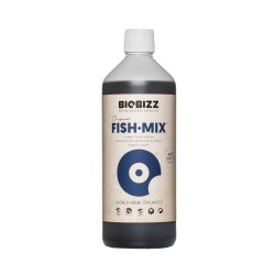 Fish Mix · BioBizz