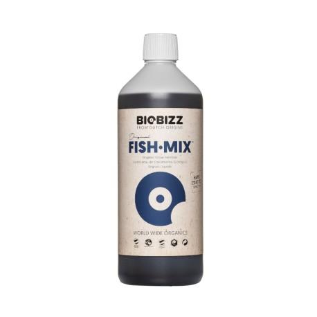 Fish Mix · BioBizz