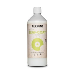 Leaf Coat · BioBizz