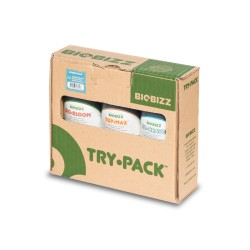 Try Pack Hydro · BioBizz