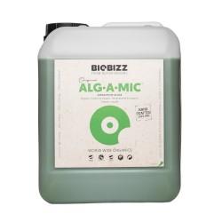 Algamic Garrafa · BioBizz