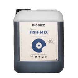 Fish Mix Garrafa · BioBizz