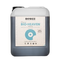 Bio Heaven Garrafa · BioBizz