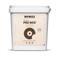 Pre Mix · BioBizz