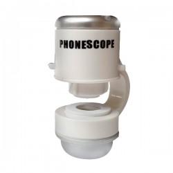 Lupa Phonescope