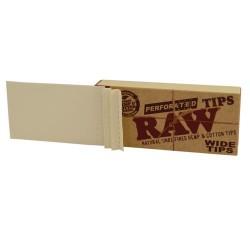 Raw Filtros Organic
