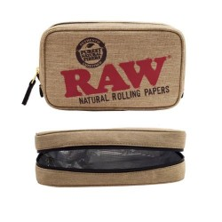 Raw Smoker Punch M