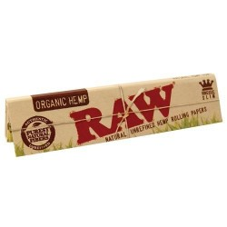 Raw King Size Slim Orgánico