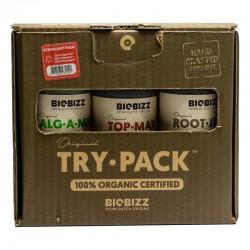 Try Pack Stimulant · BioBizz
