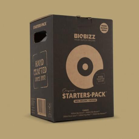Starters Pack · BioBizz