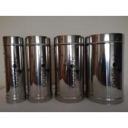 Ozonizador Prozono 500mg/h 150mm